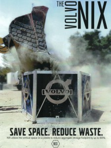 Volvo NIX