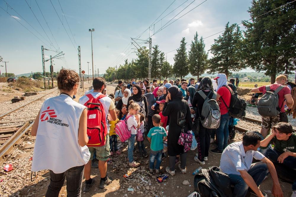 © Borja Ruiz Rodriguez, MSF