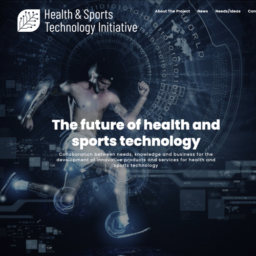 Health and Sports Technology Initiative