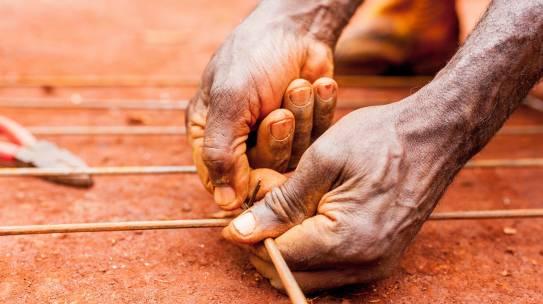 Investigation of the Product Design Process in Informal Microenterprises in Tanzania | 2021-