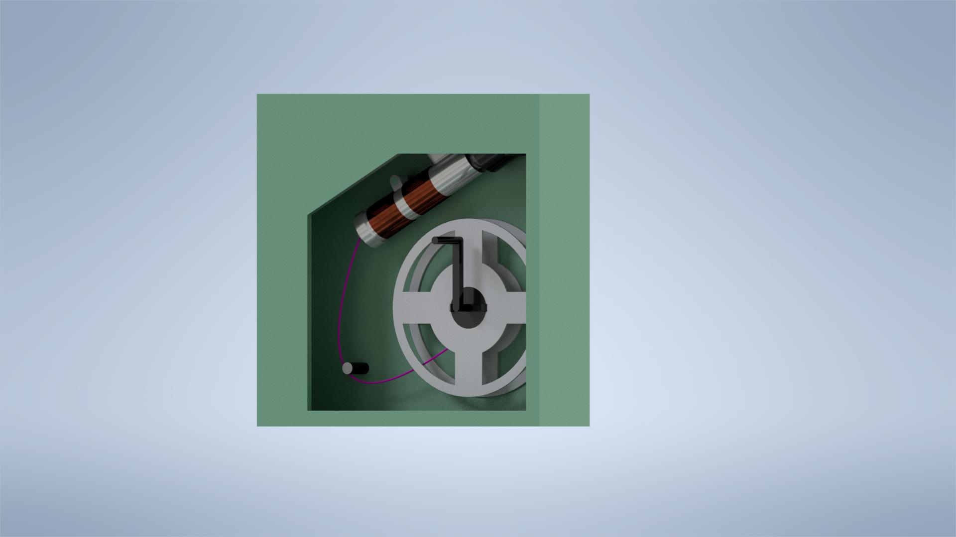 Återskapande av tråd för additiv tillverkning