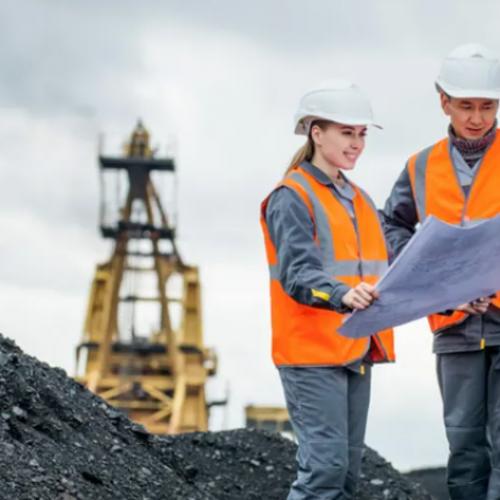 Ökad säkerhet och minskade utsläpp i gruvindustrin