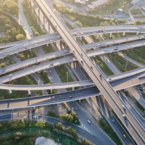 Nya arbetssätt för emissionsfri vägbyggnation